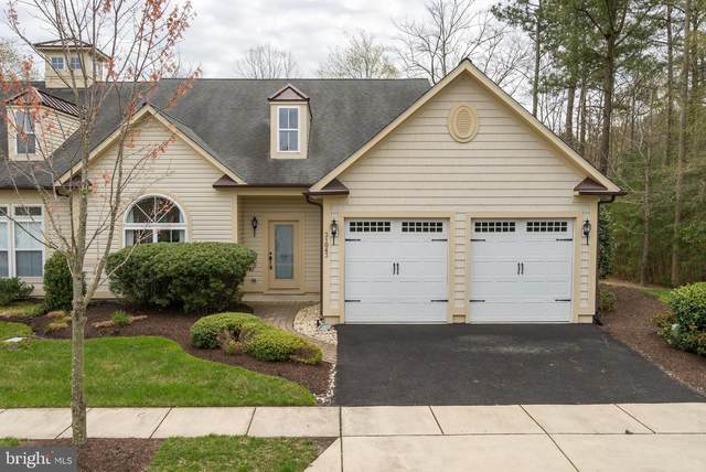 31043 Starling Road 109A, OCEAN VIEW, DE 19970 (#DESU159682) :: The Allison Stine Team