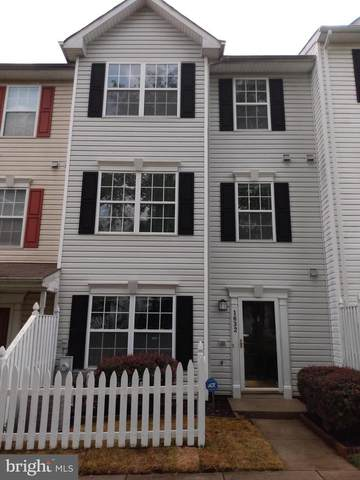 1632 Briarview Court #50, SEVERN, MD 21144 (#MDAA431484) :: The Redux Group