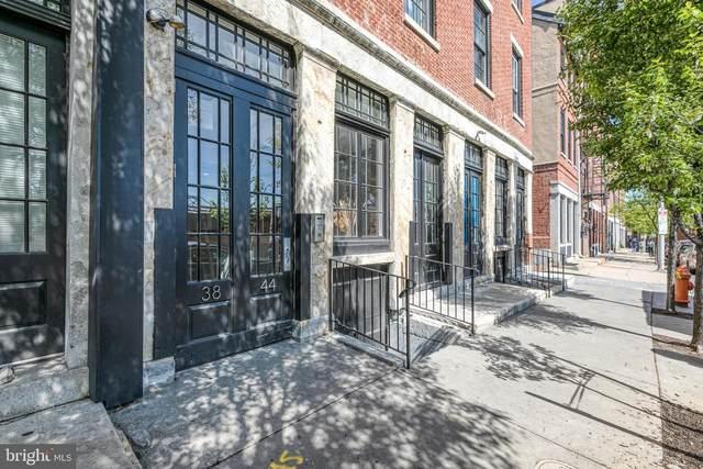 38 N Front Street 2E, PHILADELPHIA, PA 19106 (#PAPH888930) :: Shamrock Realty Group, Inc