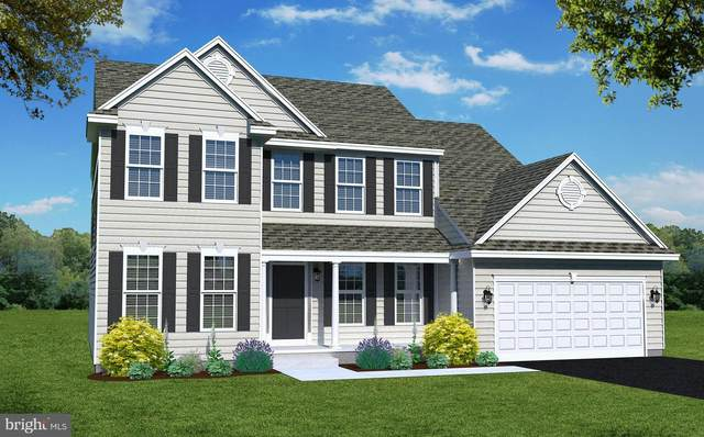 206 Abbigail Crossing, TOWNSEND, DE 19734 (#DENC499718) :: Brandon Brittingham's Team