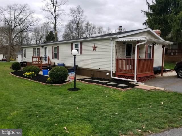 63 Rainbow Circle, ELIZABETHTOWN, PA 17022 (#PALA161976) :: The Joy Daniels Real Estate Group