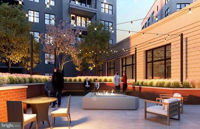 9500 Sprague Avenue #20204, FAIRFAX, VA 22031 (#VAFX1123318) :: RE/MAX Cornerstone Realty