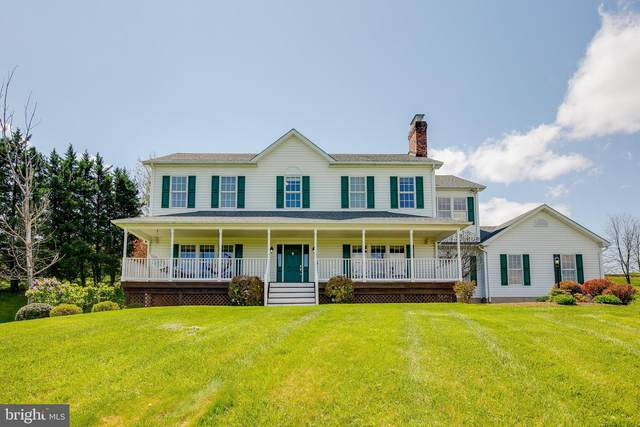 35180 Dornoch Court, ROUND HILL, VA 20141 (#VALO408500) :: ExecuHome Realty