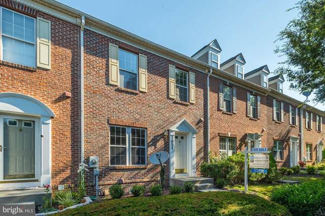 1651 Coopers Way, FREDERICK, MD 21701 (#MDFR262752) :: LoCoMusings