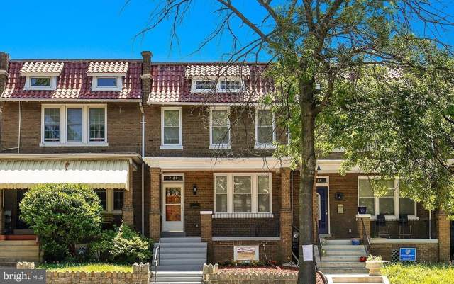 7123 Georgia Avenue NW, WASHINGTON, DC 20012 (#DCDC465642) :: Great Falls Great Homes