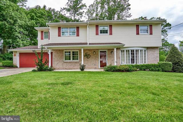 109 Juniper Drive, CAMP HILL, PA 17011 (#PAYK136372) :: TeamPete Realty Services, Inc