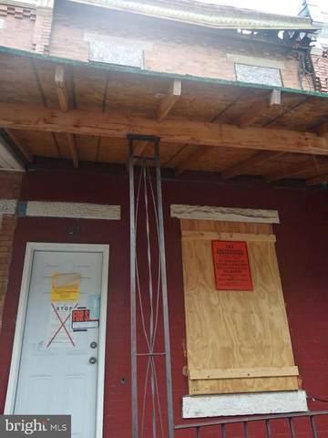 914 N Farson Street, PHILADELPHIA, PA 19131 (MLS #PAPH889010) :: The Premier Group NJ @ Re/Max Central