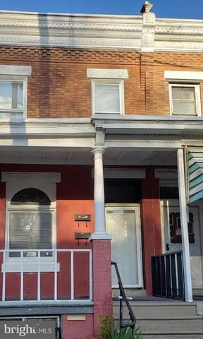 529 N 56TH Street, PHILADELPHIA, PA 19131 (#PAPH889022) :: Bob Lucido Team of Keller Williams Integrity