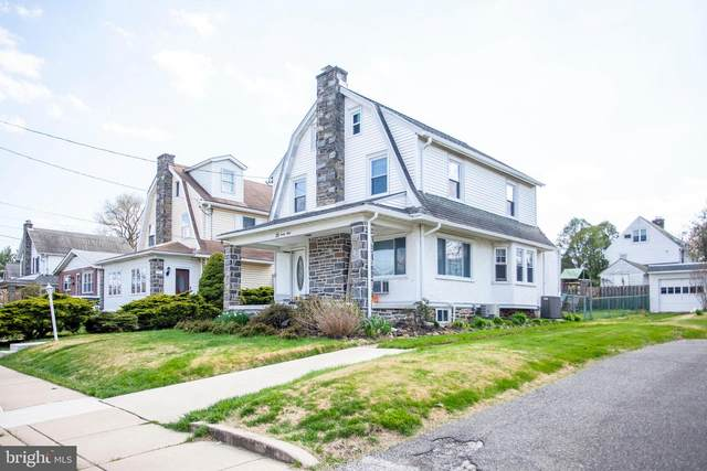 28 Woodbine Road, HAVERTOWN, PA 19083 (MLS #PADE517276) :: The Premier Group NJ @ Re/Max Central