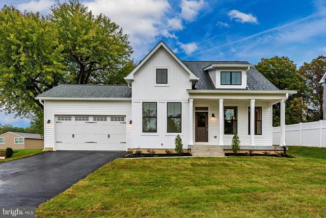 13992 Mater Way, MOUNT AIRY, MD 21771 (#MDFR262778) :: Peter Knapp Realty Group