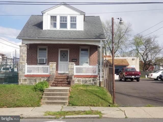 7255 Oxford Avenue, PHILADELPHIA, PA 19111 (#PAPH889036) :: Certificate Homes