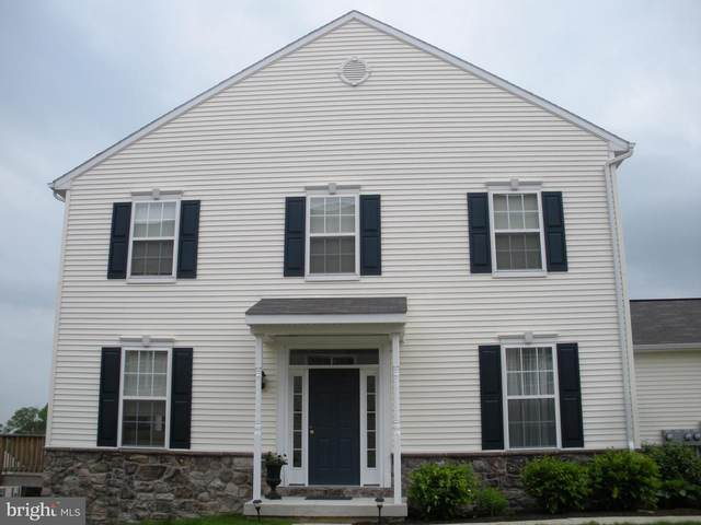 504 Marion Road, YORK, PA 17406 (#PAYK136380) :: The Joy Daniels Real Estate Group