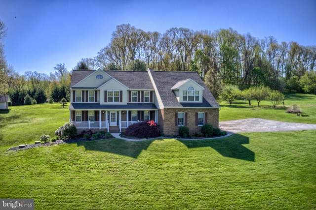 12891 Line Road, NEW FREEDOM, PA 17349 (#PAYK136384) :: Younger Realty Group