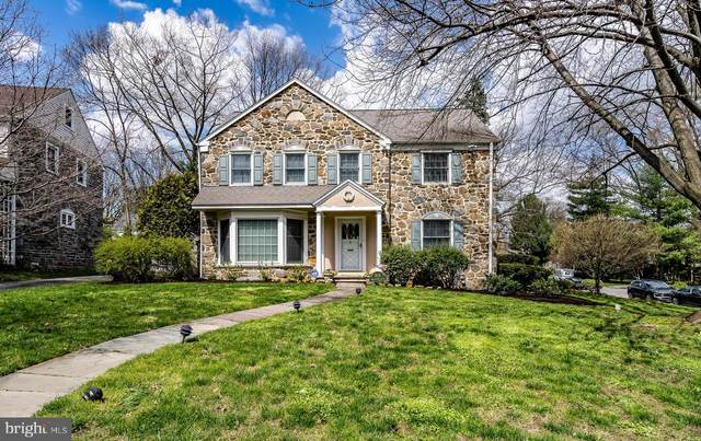 919 Remington Road, WYNNEWOOD, PA 19096 (#PAMC646484) :: RE/MAX Main Line