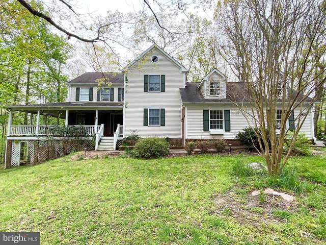 7813 Blackacre Road, CLIFTON, VA 20124 (#VAFX1123462) :: The Piano Home Group