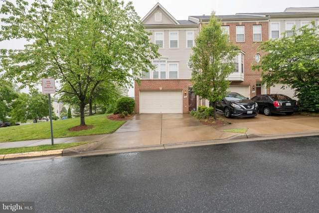 18 Popes Creek Lane, STAFFORD, VA 22556 (#VAST220982) :: The Riffle Group of Keller Williams Select Realtors