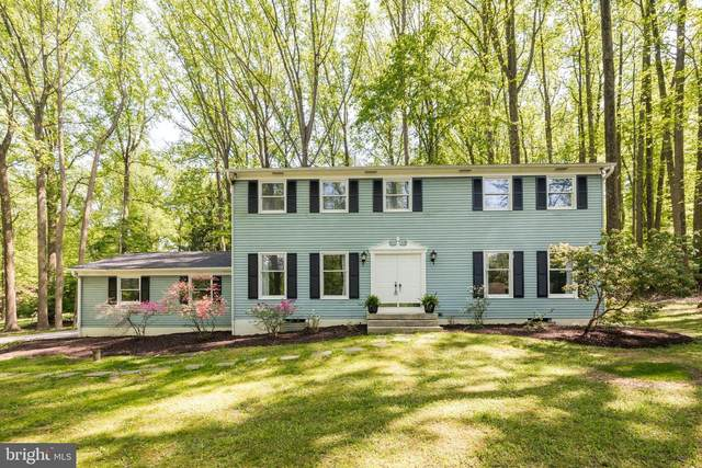 198 Pheasant Run Road, WEST CHESTER, PA 19380 (#PACT504620) :: ExecuHome Realty