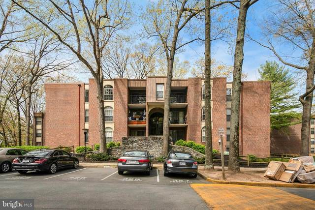 3378 Woodburn Road #31, ANNANDALE, VA 22003 (#VAFX1123488) :: RE/MAX Cornerstone Realty