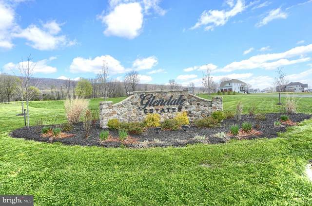 Homesite 18 Blue Marlin Way, MECHANICSBURG, PA 17050 (#PACB122956) :: Iron Valley Real Estate