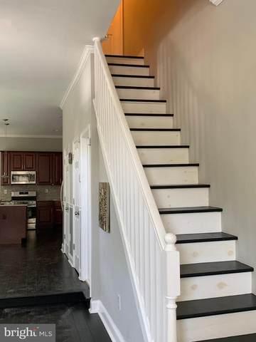 1046 W Lombard Street, BALTIMORE, MD 21223 (#MDBA507344) :: Peter Knapp Realty Group