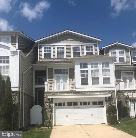 8605 Misty Waters Way, LAUREL, MD 20723 (#MDHW278166) :: The Miller Team