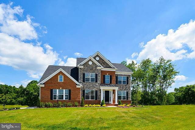 10403 Del Ray Court, UPPER MARLBORO, MD 20772 (#MDPG565650) :: The Maryland Group of Long & Foster Real Estate