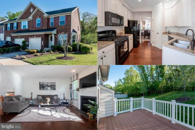 13818 Stroh Court, ACCOKEEK, MD 20607 (#MDPG565660) :: The Gus Anthony Team