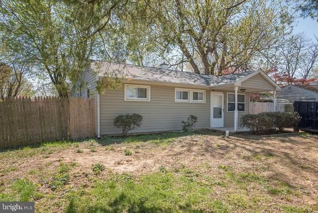 31 Pierson Place, NEW CASTLE, DE 19720 (#DENC499808) :: Brandon Brittingham's Team