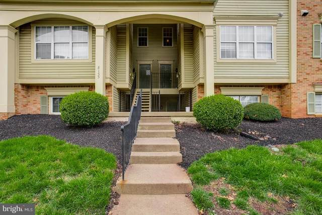 8155 Bayonet Way #203, MANASSAS, VA 20109 (#VAPW492772) :: The Licata Group/Keller Williams Realty