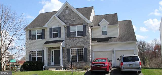 7 Wreath Road, WEST GROVE, PA 19390 (#PACT504650) :: Better Homes Realty Signature Properties