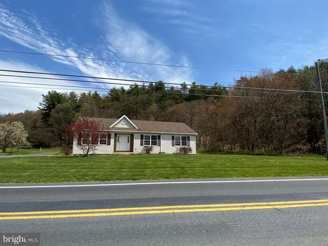 1704 Black Gap Rd, FAYETTEVILLE, PA 17222 (#PAFL172266) :: The Heather Neidlinger Team With Berkshire Hathaway HomeServices Homesale Realty