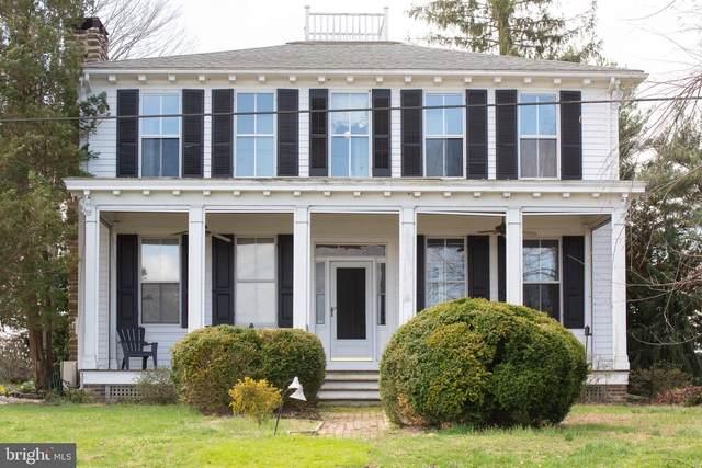 64 Foxtail Lane, BRIDGETON, NJ 08302 (#NJCB126490) :: Colgan Real Estate