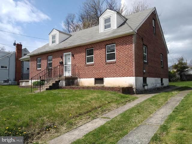 34 N Elmwood Avenue, GLENOLDEN, PA 19036 (#PADE517312) :: Bob Lucido Team of Keller Williams Integrity