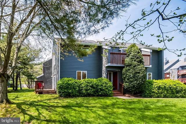 191 Sea Eagle Drive #1, REHOBOTH BEACH, DE 19971 (#DESU159764) :: The Allison Stine Team