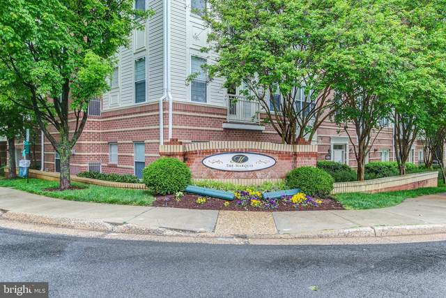 9486 Virginia Center Boulevard #421, VIENNA, VA 22181 (#VAFX1123690) :: The Piano Home Group