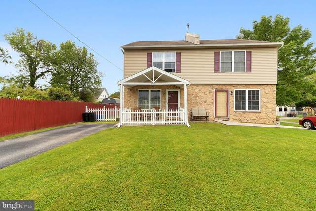 960 Keighler Avenue, GLENOLDEN, PA 19036 (#PADE517320) :: RE/MAX Advantage Realty