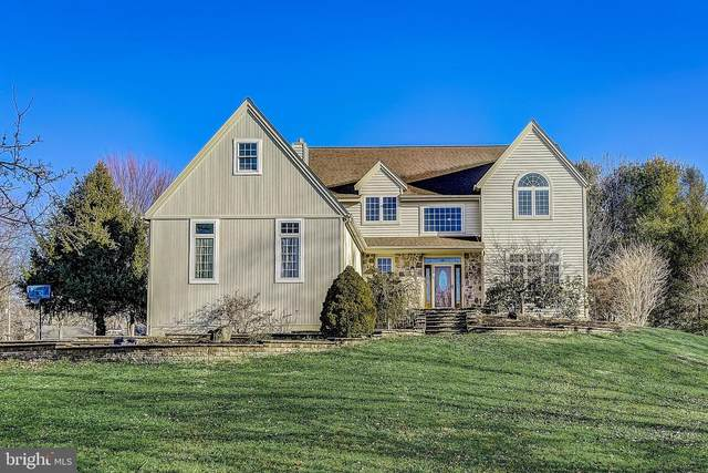 113 Quail Lane, KENNETT SQUARE, PA 19348 (MLS #PACT504682) :: The Premier Group NJ @ Re/Max Central