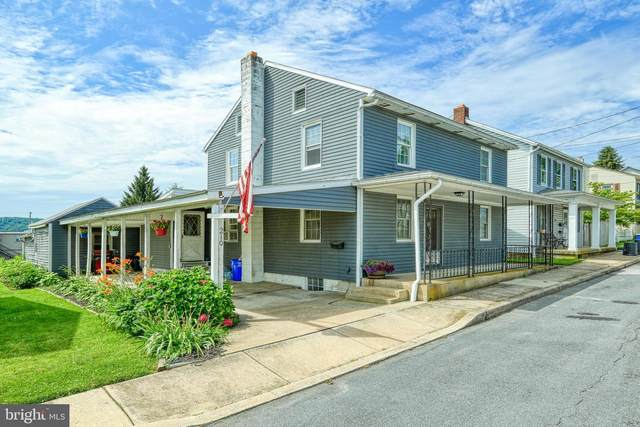 210 Cooper Street, MANCHESTER, PA 17345 (#PAYK136438) :: The Joy Daniels Real Estate Group