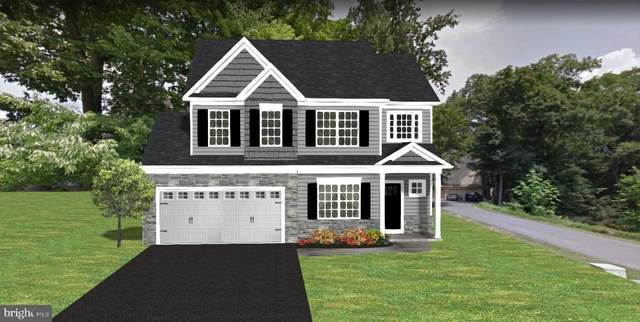 33 Red Oak Drive, LITITZ, PA 17543 (#PALA162036) :: TeamPete Realty Services, Inc