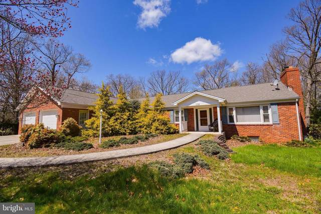 108 Forest Drive, LAVALE, MD 21502 (#MDAL134066) :: Gail Nyman Group