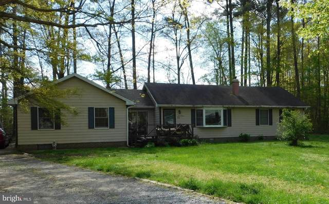 711 Homewood Drive, POCOMOKE CITY, MD 21851 (#MDWO113378) :: RE/MAX Coast and Country