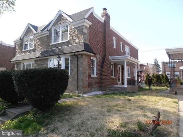 812 Fanshawe Street, PHILADELPHIA, PA 19111 (#PAPH889468) :: RE/MAX Advantage Realty