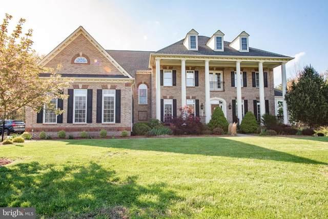 27531 Paddock Trail Place, CHANTILLY, VA 20152 (#VALO408732) :: Blackwell Real Estate