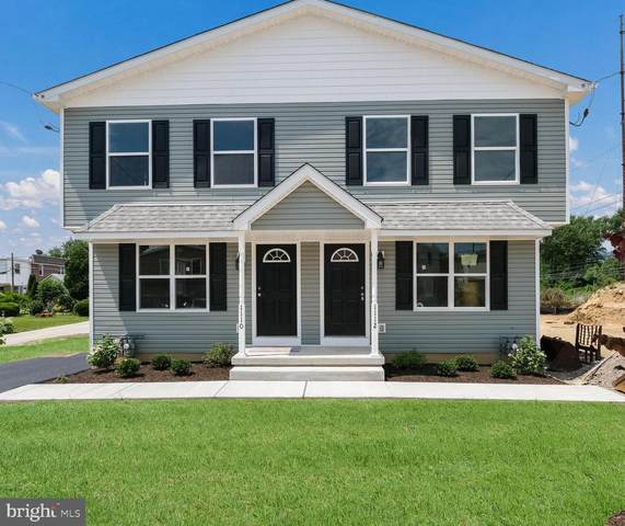 1116 Lot 1 Madison Avenue, PROSPECT PARK, PA 19076 (#PADE517338) :: The Matt Lenza Real Estate Team