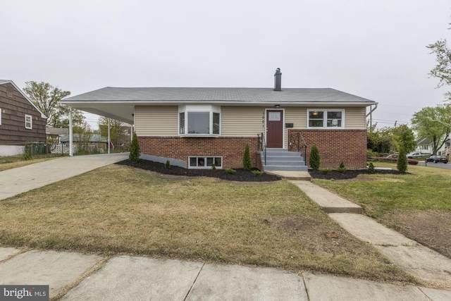1001 Turney Avenue, LAUREL, MD 20707 (#MDPG565814) :: Seleme Homes