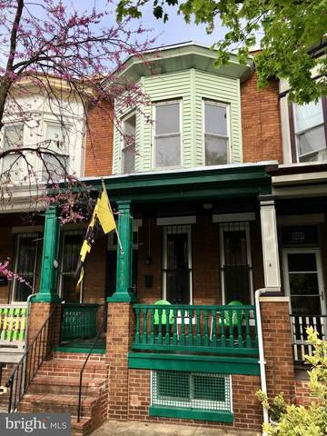3133 Abell Avenue, BALTIMORE, MD 21218 (#MDBA507544) :: SURE Sales Group