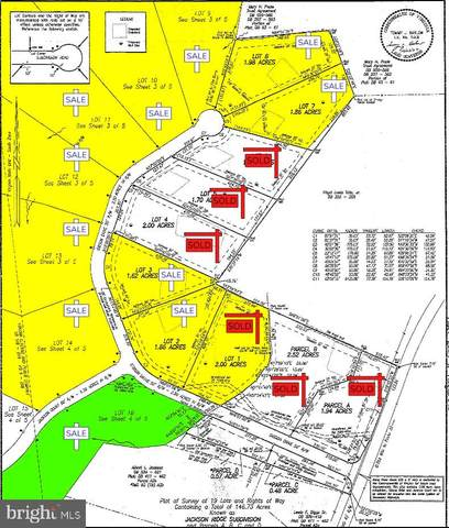 Lot 11 Gibson, BUMPASS, VA 23024 (#VALA121036) :: Gail Nyman Group