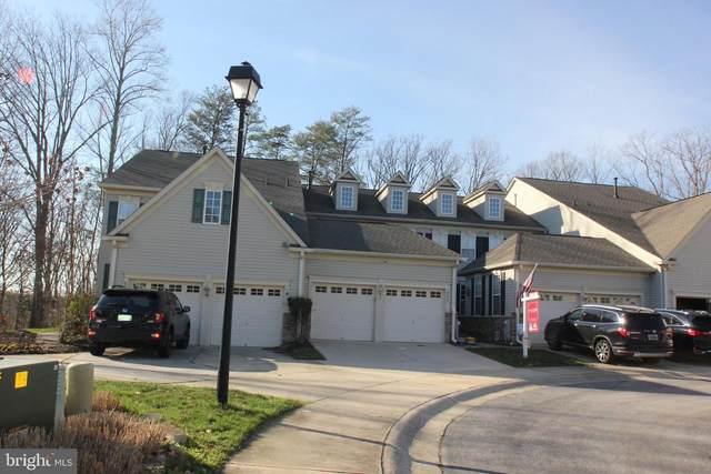 848 Thicket Court, ODENTON, MD 21113 (#MDAA431758) :: Eng Garcia Properties, LLC
