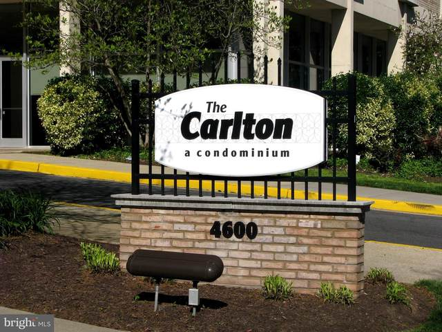4600 S Four Mile Run Drive #533, ARLINGTON, VA 22204 (#VAAR161672) :: Crossman & Co. Real Estate