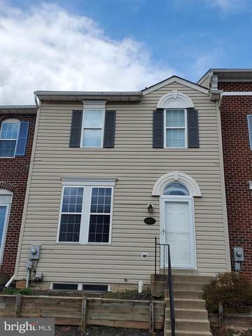 2433 Lakeside Drive, FREDERICK, MD 21702 (#MDFR262906) :: The Gus Anthony Team